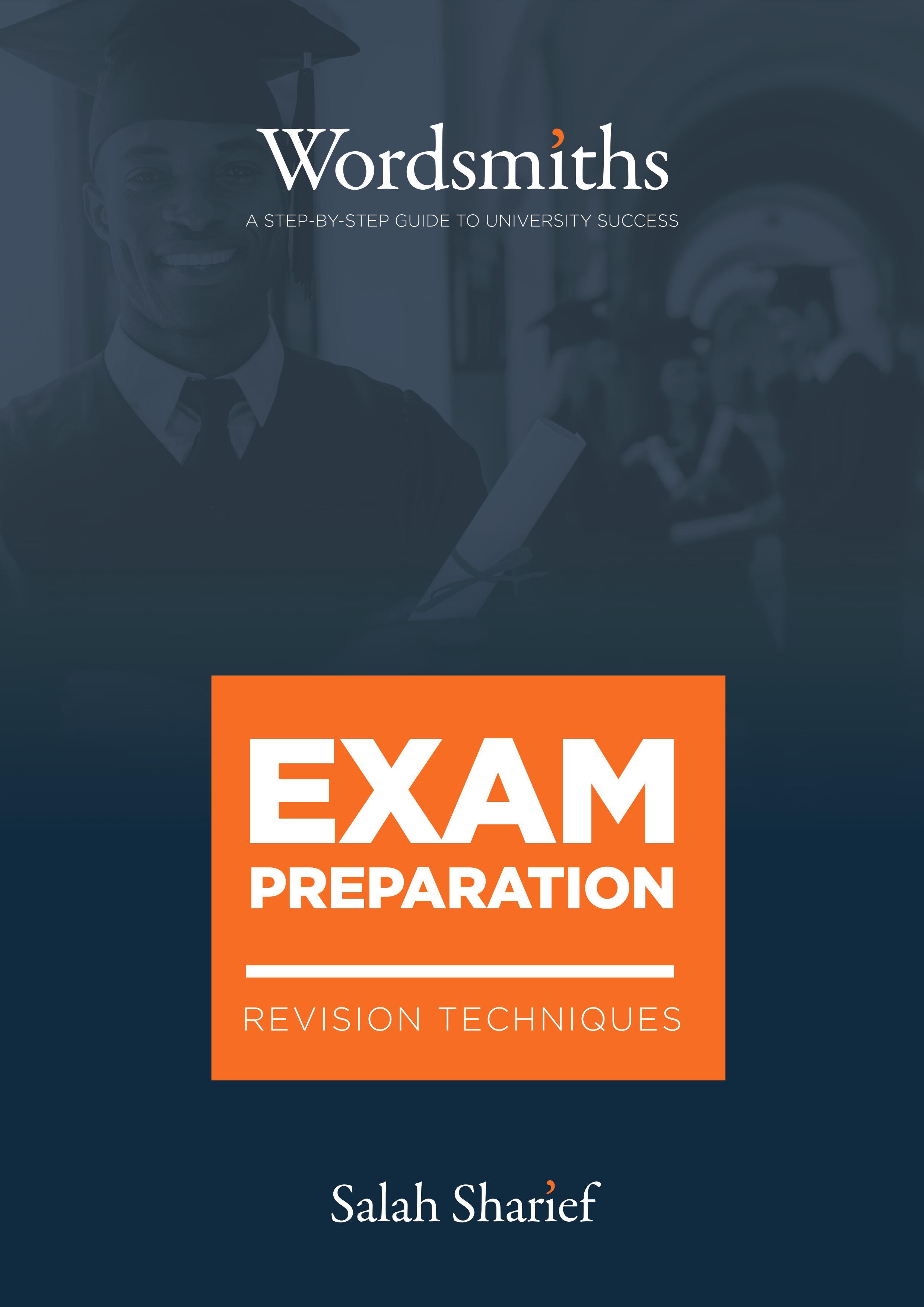 Exam Preparation: Revision Techniques